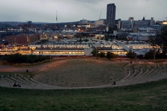 2018-09-10-Sheffield-Ampitheatre-View