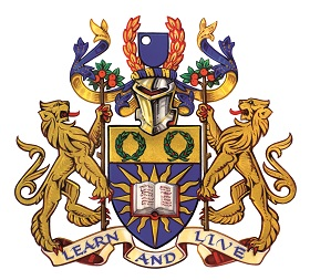 Open University Coat of Arms